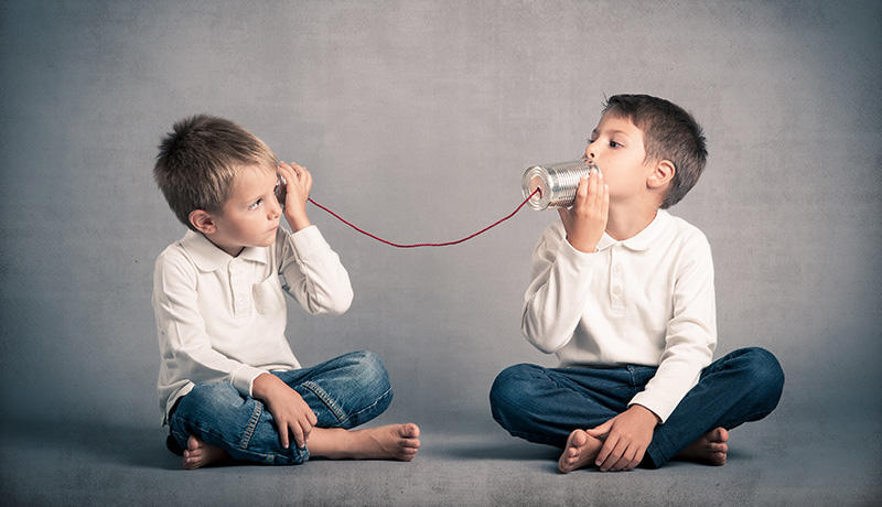 コミュニケーション力